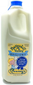 Reduced Fat Milk 64oz