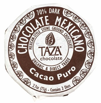 Mexican Chocolate Cacao Puro