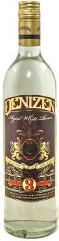 Aged White Rum 750ml