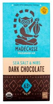 63% & Sea Salt 2.64oz
