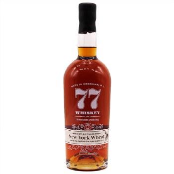 77 Wheat Whiskey 750ml