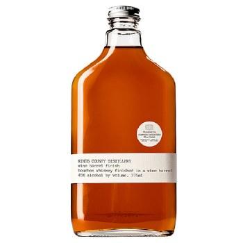 Wine Finished Bourbon 375ml