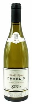 Vielles Vignes Chablis Selection Massale 2018