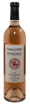 Commanderie de Peyrassol Rose 2018