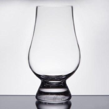 6.5oz Glencairn Whisky Glass