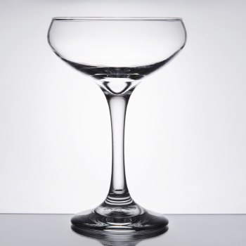 8.5oz Cocktail Coup Glass