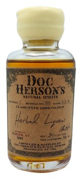 Herbal Liqueur 100ml
