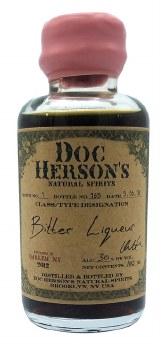 Bitter Liqueur 100ml