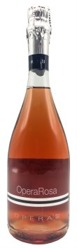 Opera Rosa Rose Lambrusco NV