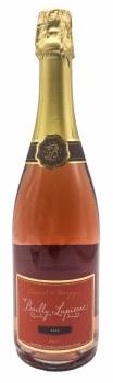 Cremant de Bourgogne Rose Brut NV