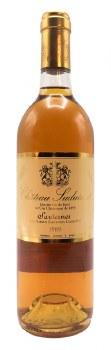 1er Cru Classe Sauternes 1989