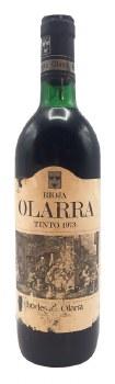 Rioja Tinto 1973