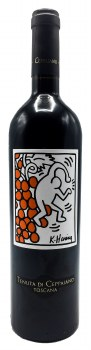 Toscana Rosso 'K. Haring' 2015