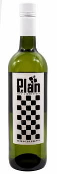 Le Plan Sauvignon Blanc 2018