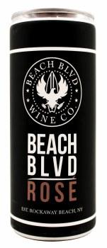 Beach Blvd Rose 2019