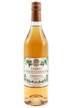 Cognac Grande Champagne 750ml