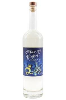 Strange Night Vodka 750ml