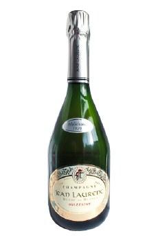 Blanc de Blanc Champagne 1989