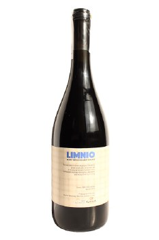 Limnio Organic Red 2018