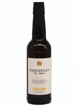 Manzanilla Fina Sherry 375ml