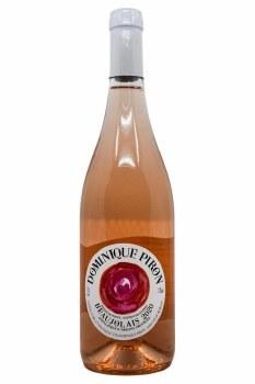 Dominique Piron Beaujolais Rose 2020