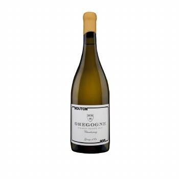 Oregogne Chardonnay 2017
