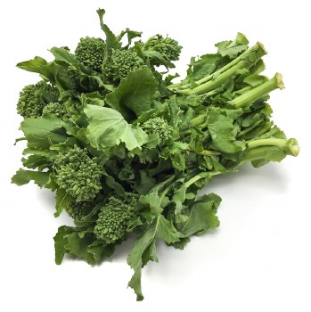 Organic Broccoli Rabe