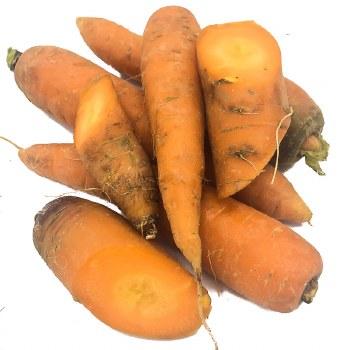 Loose Carrots