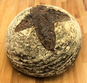 Ultimate Whole Wheat Bread