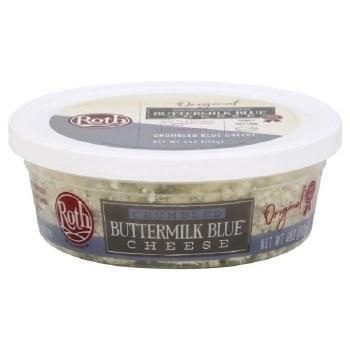 Buttermilk Blue Crumbles