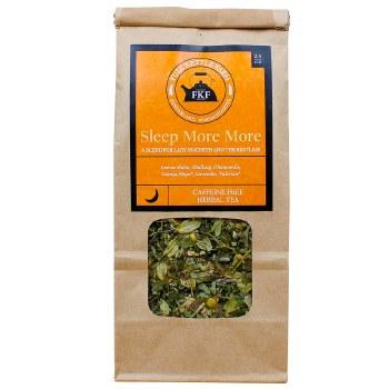 Sleep More More Tea Blend 2.5oz