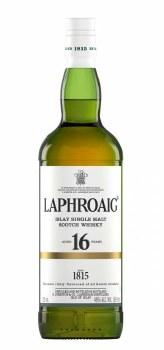 16yr Single Malt Scotch 750ml