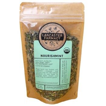 Nourishmint Tea Blend 1.5oz