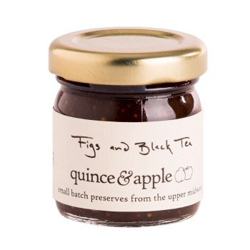 Fig & Black Tea Preserves 1.5oz