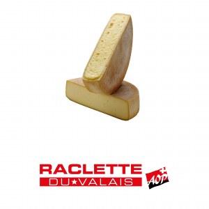 Raclette de Bruson