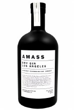 Los Angeles Dry Gin 750ml