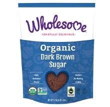 Dark Brown Sugar 24oz