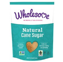 Natural Sugar 24oz