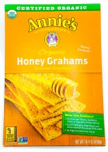 Honey Graham Crackers 14.4oz