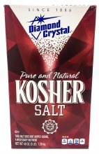 Kosher Salt 3lb