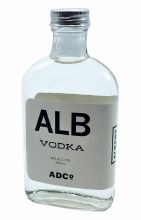 ALB Vodka 200 ml