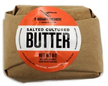 Salted Butter 8oz