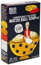 Matzo Ball Soup Kit 4.5oz