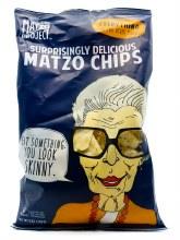 Everything Matzo Chips 6oz