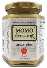 Apple Miso Marinade 9oz