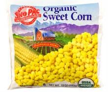 Frozen Corn 10oz