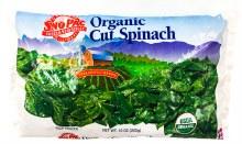 Frozen Spinach 10oz