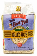 Old Fashioned Rolled Oats 32oz