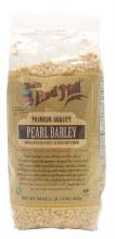 Pearl Barley 30oz