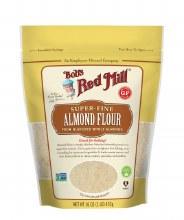 Almond Flour 16oz